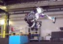 Oltre a comandarci, i robot come Atlas ci umilieranno tutti