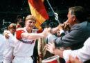 Per cosa ricordate Boris Becker?