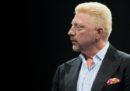 Boris Becker ha chiesto l'immunità diplomatica per bloccare un possibile esproprio di beni