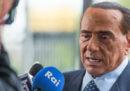 Silvio Berlusconi è stato rinviato a giudizio con l'accusa di corruzione in atti giudiziari