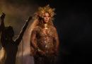 "Beyoncé reciterà nel film ""Il Re Leone"" (insieme a Donald Glover, Chiwetel Ejiofor, Seth Rogen, John Oliver e altri)"
