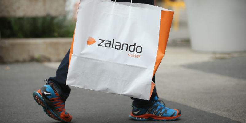 official photos 27dee da444 Amazon, Zalando, Ryanair e tutti gli sconti del Black Friday ...