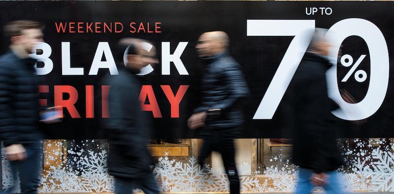 b632ec861801bc Black Friday: tutte le promozioni dei siti italiani, da Amazon a Ikea