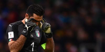 """Buffon dice che andare ai Mondiali era importante """"a livello sociale"""""""