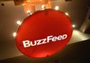 Secondo il Wall Street Journal nel 2017 il sito BuzzFeed otterrà ricavi dal 15 al 20 per cento più bassi del previsto