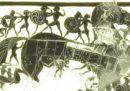 """Il """"cavallo di Troia"""" era una nave?"""