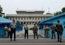 Un soldato nordcoreano ha disertato e ha raggiunto la Corea del Sud
