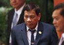 Rodrigo Duterte, presidente delle Filippine, ha chiesto di estendere di un altro anno la legge marziale nel sud del paese