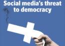 Facebook, l'Economist e la democrazia
