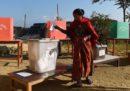 Oggi si è votato in Nepal, per la prima volta dalla fine della guerra civile nel 2006