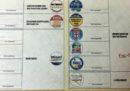 Come si vota alle elezioni regionali in Sicilia
