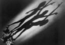 Danzano le ombre