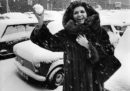 La gioia delle palle di neve
