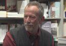 Lo studioso di letteratura Franco Moretti è stato accusato da una donna americana di averla stuprata negli anni Ottanta, lui ha negato le accuse