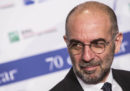 Il regista Giuseppe Tornatore è stato accusato di molestie sessuali dalla showgirl Miriana Trevisan