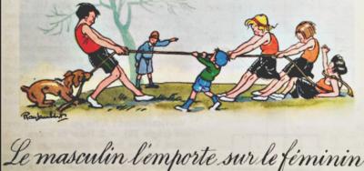 """In Francia si discute di grammatica e """"scrittura inclusiva"""""""