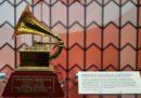 Tutti i candidati ai Grammy Awards