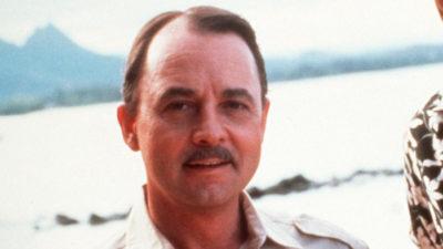 L'attore John Hillerman è morto a 84 anni