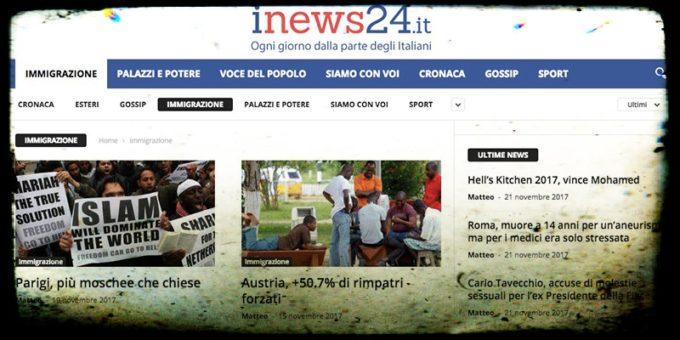 L'inchiesta di BuzzFeed sui siti di notizie false in Italia