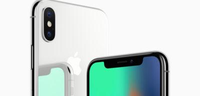 Cosa si dice di iPhone X