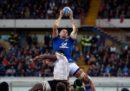 Dove vedere Italia-Argentina di rugby in diretta tv e in streaming