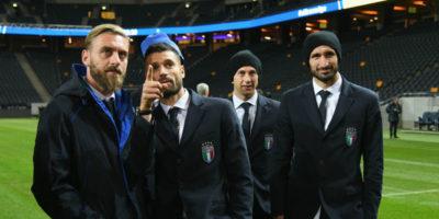 È il giorno di Svezia-Italia
