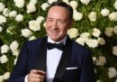 "Ci sono accuse di molestie contro Kevin Spacey dal set di ""House of Cards"""