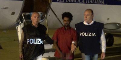 La procura di Palermo ha intercettato due conversazioni tra il giornalista italiano del Guardian Lorenzo Tondo e una delle sue fonti