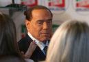 Silvio Berlusconi ha indicato il generale Leonardo Gallitelli come possibile candidato premier del centrodestra