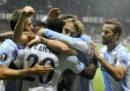 Lazio-Nizza: come vederla in streaming o in diretta tv