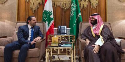 Che fine ha fatto il primo ministro libanese?