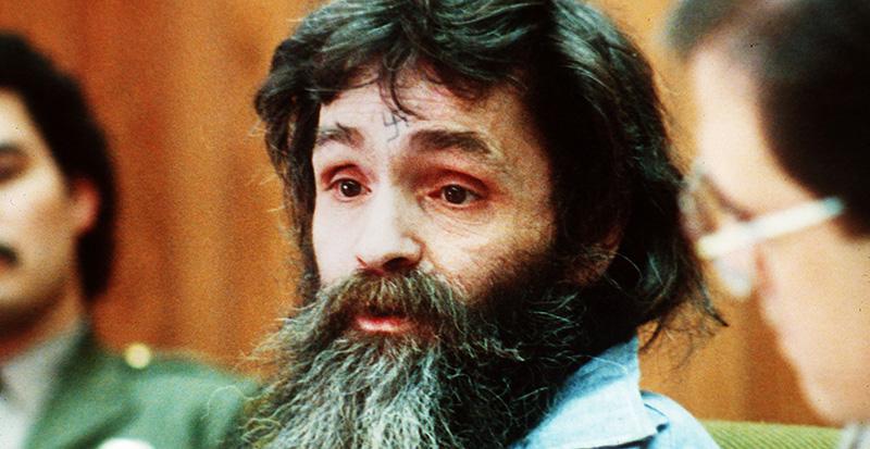 È morto Charles Manson: il serial killer più sanguinario degli USA
