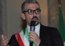 Perché si parla del sindaco di Mantova