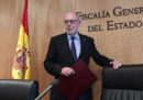 È morto il procuratore generale spagnolo José Manuel Maza, conosciuto per avere chiesto l'arresto dei membri del governo catalano