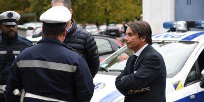 La fine del Modena Calcio