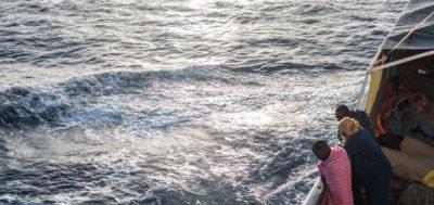 C'è stato un nuovo naufragio al largo della Libia, si teme che siano morte almeno 90 persone