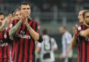 Come vedere Sassuolo-Milan, in tv o in diretta streaming