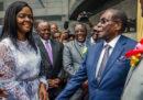 L'esercito dello Zimbabwe ha minacciato un intervento militare per fermare le persecuzioni interne al partito di governo