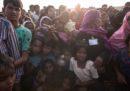 Secondo Medici Senza Frontiere, la scorsa estate almeno 6.700 rohingya sono stati uccisi nelle violenze in Myanmar