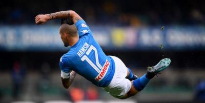 Udinese-Napoli: dove vederla in streaming o in TV