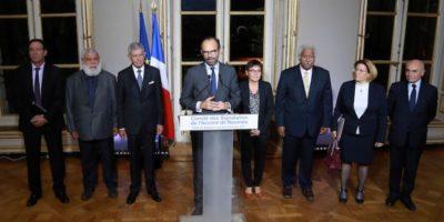 In Nuova Caledonia si farà un referendum per l'indipendenza dalla Francia