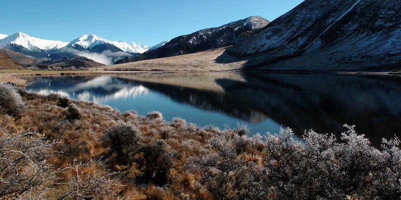 Matrimonio In Nuova Zelanda : L inverno della nuova zelanda si è accorciato di un mese
