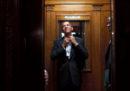 Il libro di Pete Souza su Obama