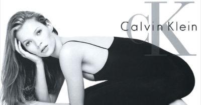 Cosa ha cambiato Calvin Klein