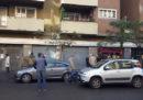 A Ostia qualcuno ha sparato contro la porta di casa di un membro della famiglia Spada
