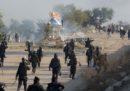 In Pakistan ci sono violente proteste contro un ministro accusato di blasfemia