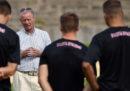 La Procura di Palermo ha presentato un'istanza di fallimento per il Palermo Calcio