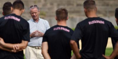 Il Palermo Calcio è stato venduto, ma non si sa a chi
