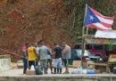 A Porto Rico l'emergenza non è finita