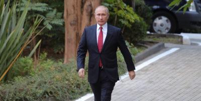 L'economia russa ha ricominciato a crescere